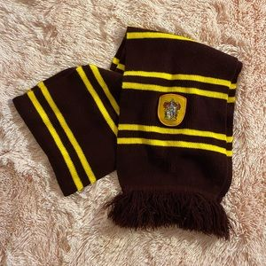 Harry Potter Gryffindor Long Warm Scarf